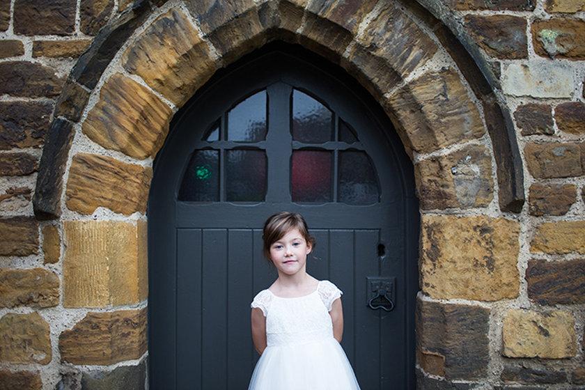 The Church, Northampton, wedding photography