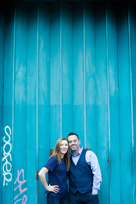 Pre Wedding Shoot at The Custard Factory.