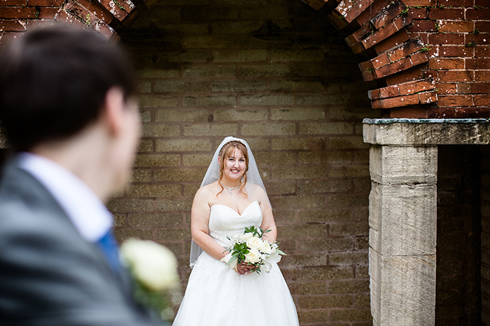 Wedding photography at The Southcrest Manor Hotel, Worcestershire