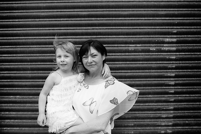 Birmingham family photo shoot