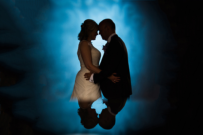 Wedding photography at Hogarth Hotel, Solihull.