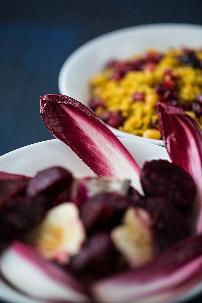 Food photography with Fine Food Matters