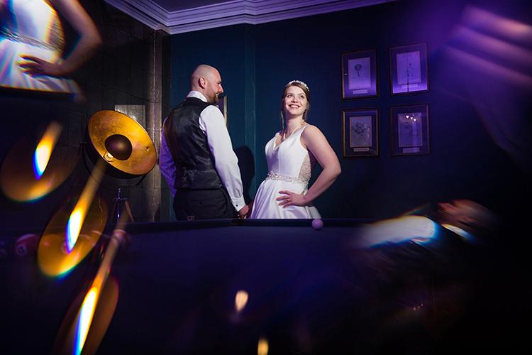 Wedding photography at The Wood Norton Hall Hotel.