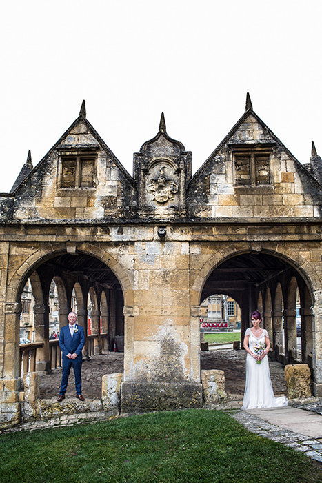Wedding photography at Cotswold House
