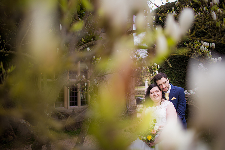 Wedding photography at The Greenway Hotel
