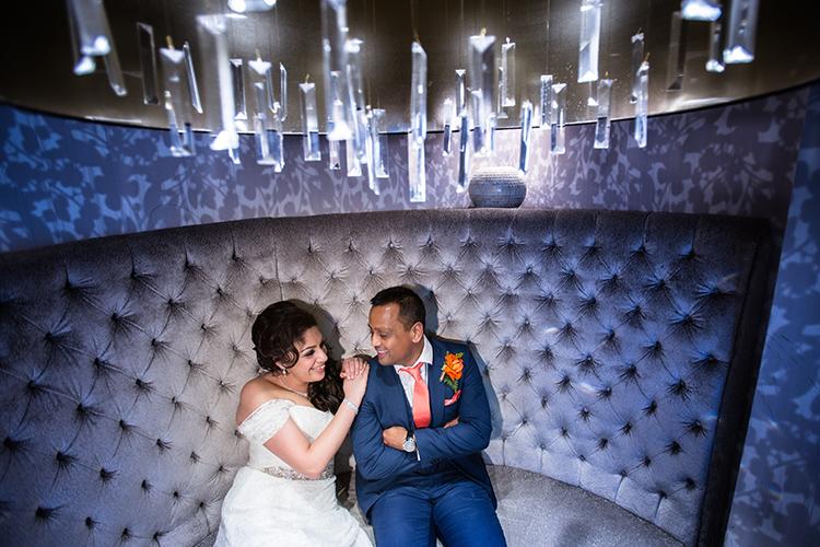 Wedding photography at Hogarth Hotel, Solihull.