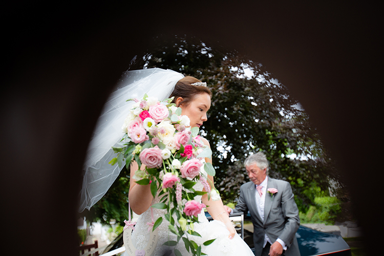 Wedding photography at Ardencote Manor.