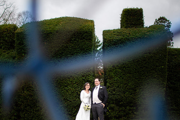 Wedding photography at The Greenway Hotel.