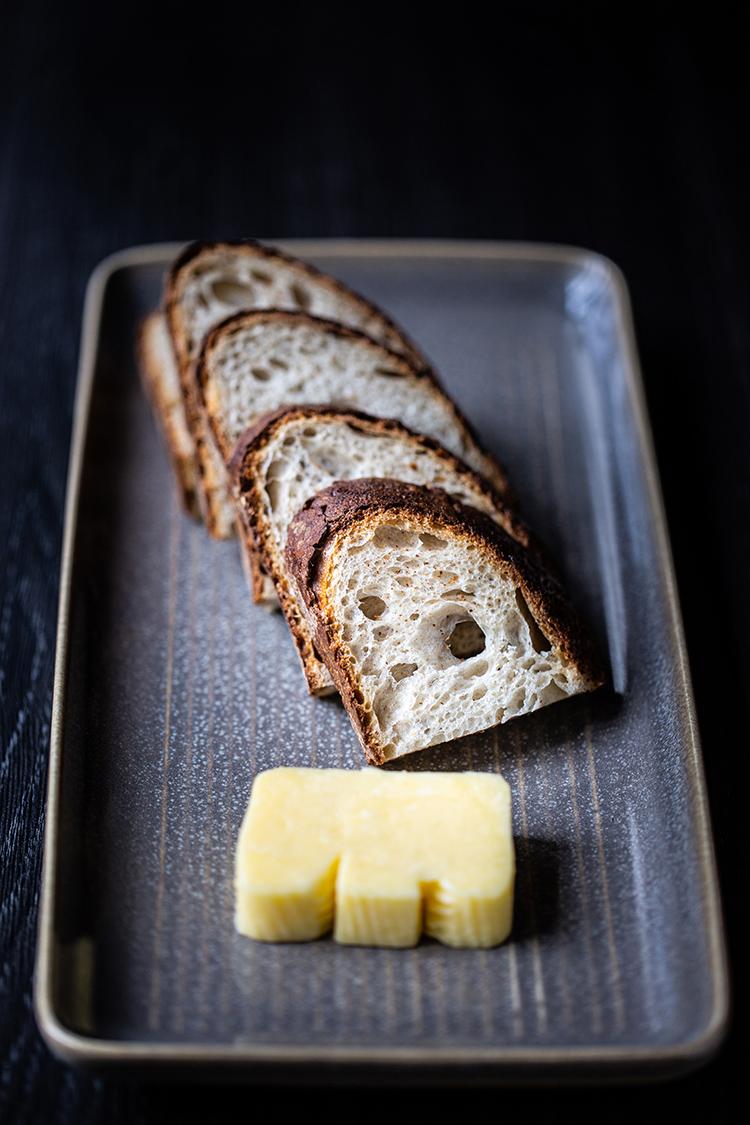 Bread at Craft Dining