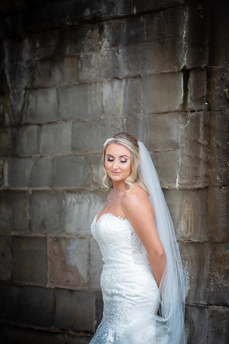Wedding photography in Stourport.