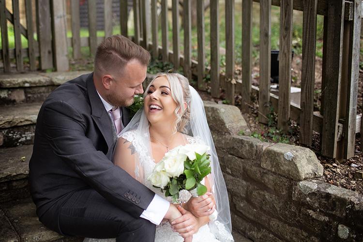 Wedding Photography at Arley House.