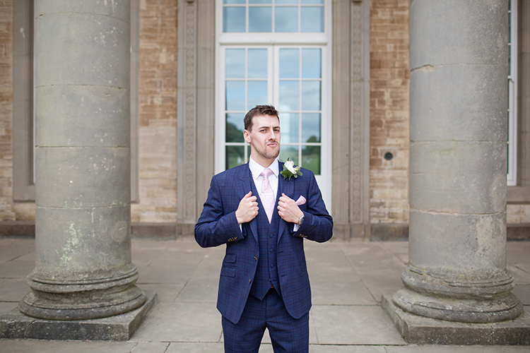 Wedding Photography at Compton Verney